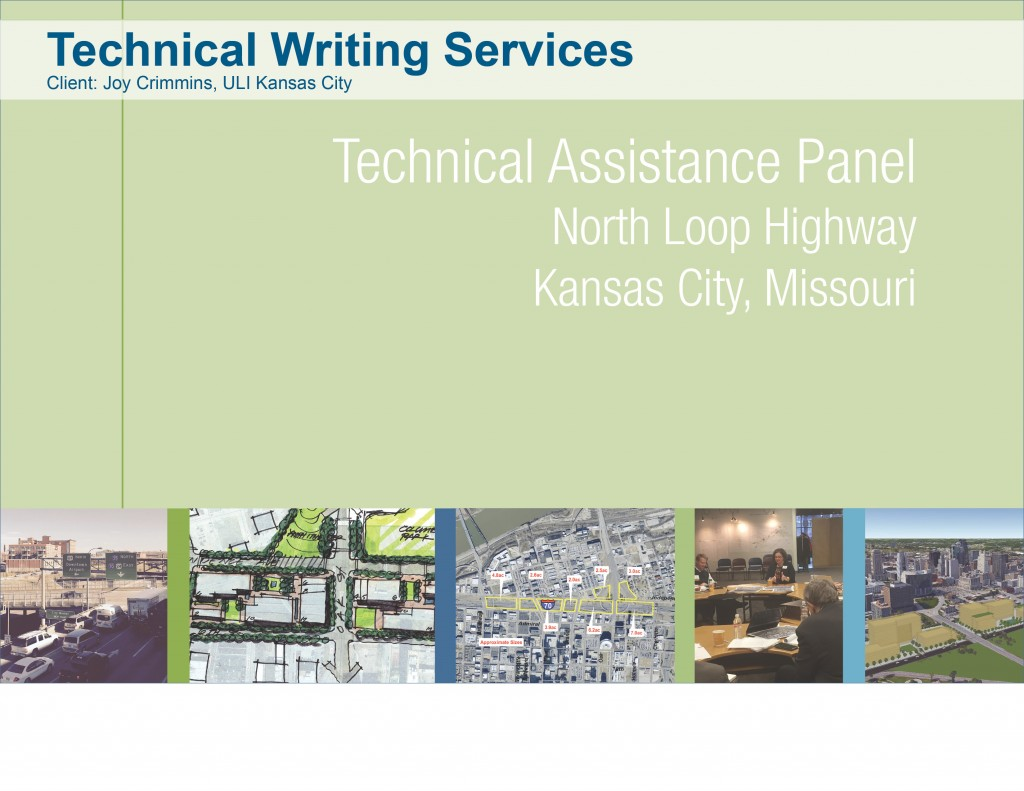 Technical Writing Services